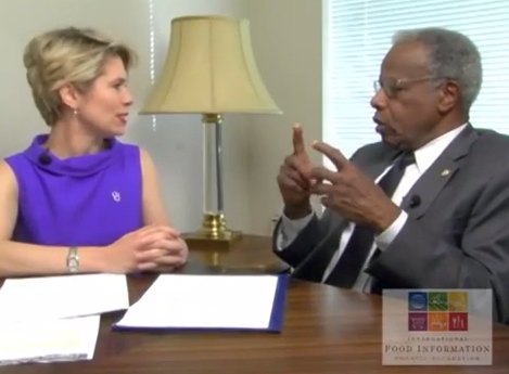 Interview with Sir George Alleyne, PAHO Director Emeritus