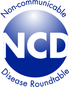 NCD Roundtable Logo [Transparent]